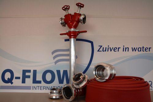 Blusmiddelen Q-Flow