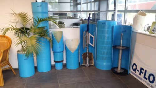 Q-Flow Waterwell systems