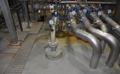 chemisch regenereren bron coca cola