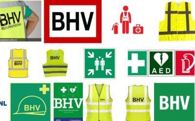BHV diploma voor alle Q-Flow medewerkers