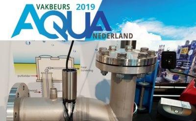 Aqua Nederland Vakbeurs 2019 Q-Flow
