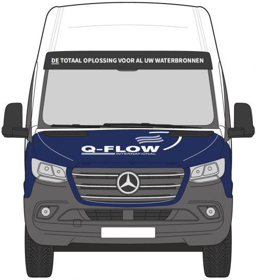 Impressie nieuwe Bussen Q-Flow front 2020